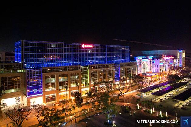 Khách sạn InterContinental Manila