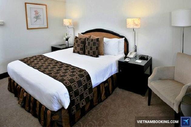 Khách sạn 5 sao Manila