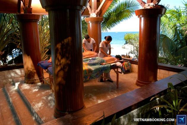 Đặt phòng khách sạn Manila Philippines