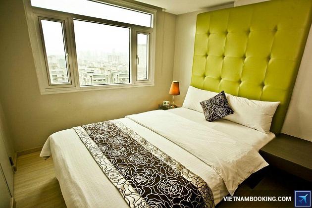 Đặt khách sạn tại Manila