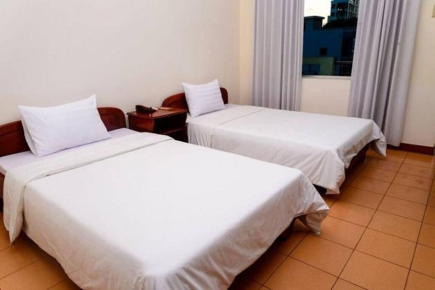Khách sạn tại Nha Trang đường Trần Phú