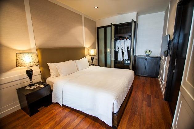 Khách sạn Nha Trang đường Trần Phú giá rẻ