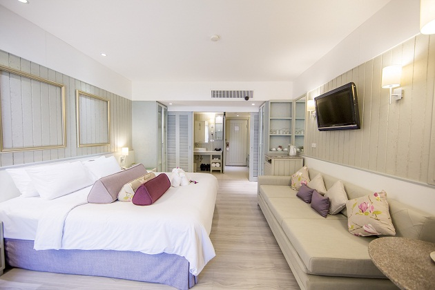 Khách sạn tại Phuket