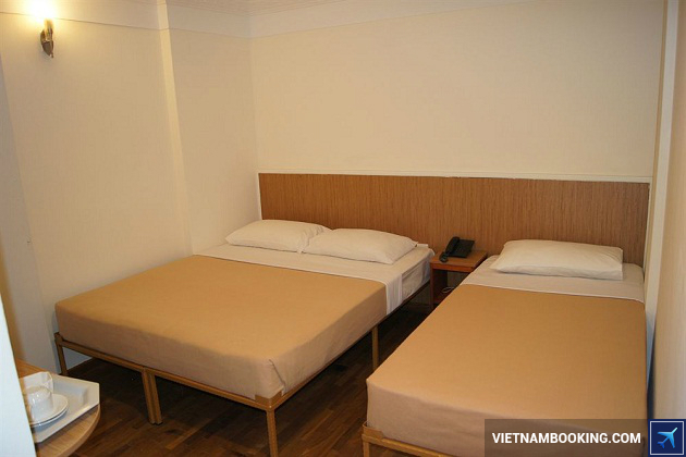 Khách sạn Arianna Singapore
