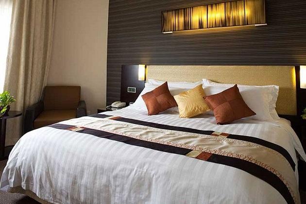 Khách sạn A Queens Singapore