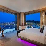 Top 4 khách sạn 5 sao đẳng cấp sang trọng ở Singapore
