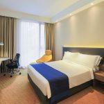 Top 5 khách sạn giá rẻ gần trung tâm mua sắm ở Singapore