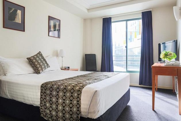 Khách sạn ở trung tâm Sydney