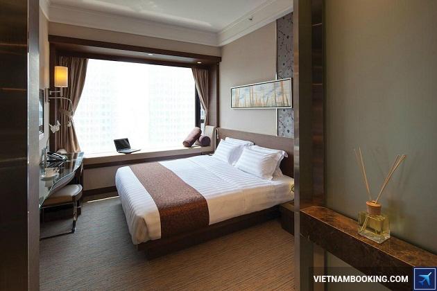 Khách sạn giá rẻ ở Phuket