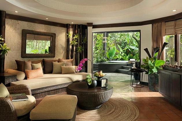 Khách sạn Rayavadee Krabi Thái Lan