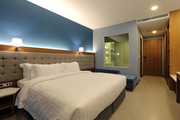Khách sạn ở Krabi Thái Lan