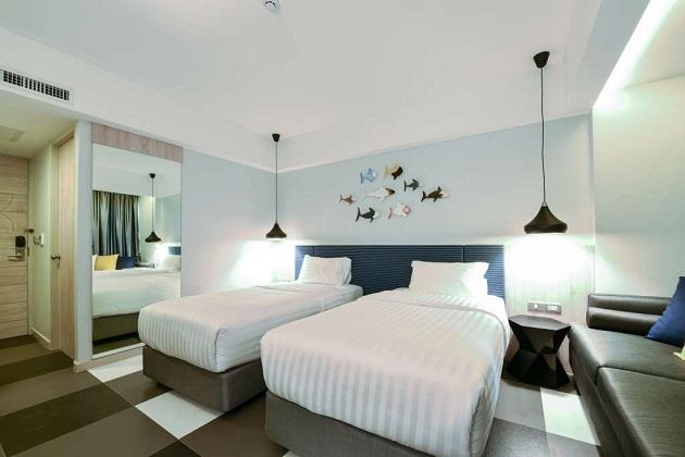 Các khách sạn ở Thái Lan