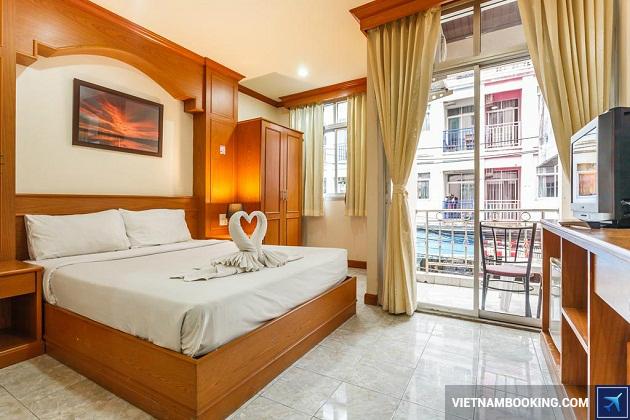 Đặt phòng khách sạn giá rẻ ở Phuket