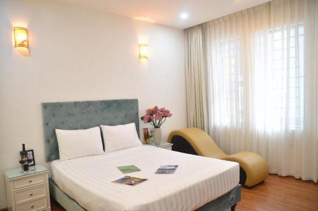 Khách sạn tình nhân tại Hà Nội