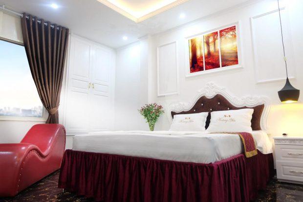 Khách sạn Hoàng Yến Hà Nội