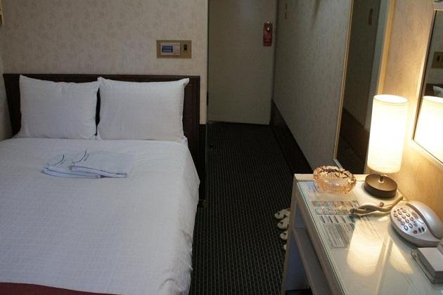 Khách sạn tại Tokyo