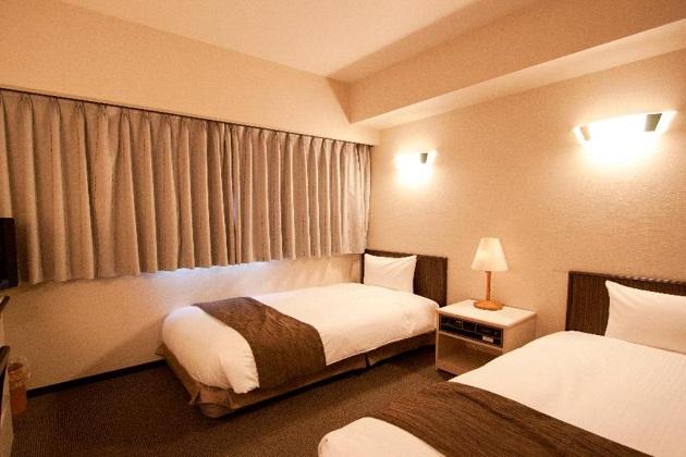Khách sạn Smile Tokyo Asagaya
