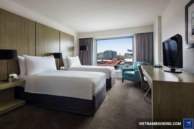 Khách sạn tại Úc
