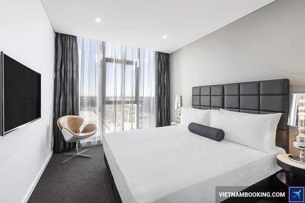 Khách sạn 5 sao ở Úc