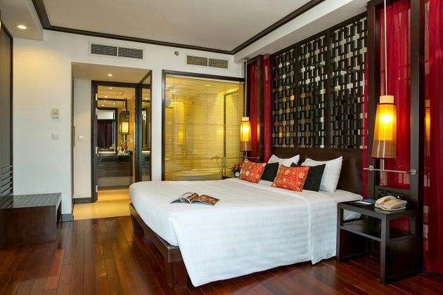 Khách sạn Novotel Quảng Ninh