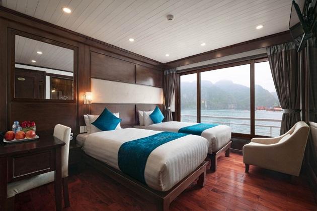 Khách sạn 5 sao ở Quảng Ninh
