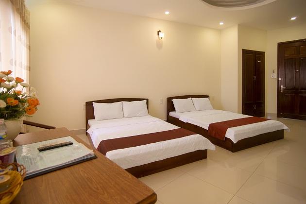 Khách sạn giá rẻ ở Vũng Tàu cho sinh viên