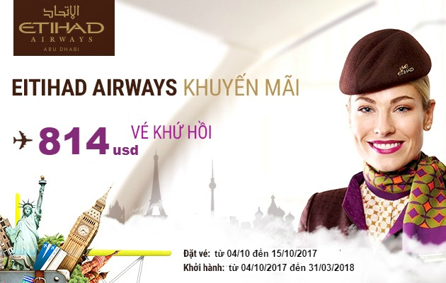 ve may bay gia re etihad airways