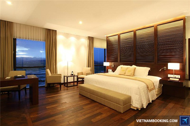 Kinh nghiệm đặt phòng khách sạn ở Kuala Lumpur
