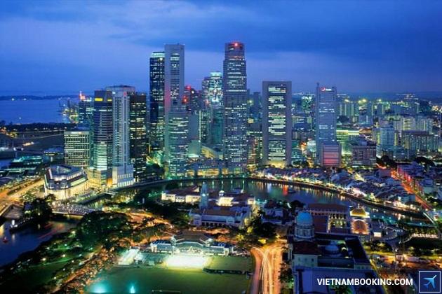 Kinh nghiệm đặt phòng khách sạn tại Kuala Lumpur