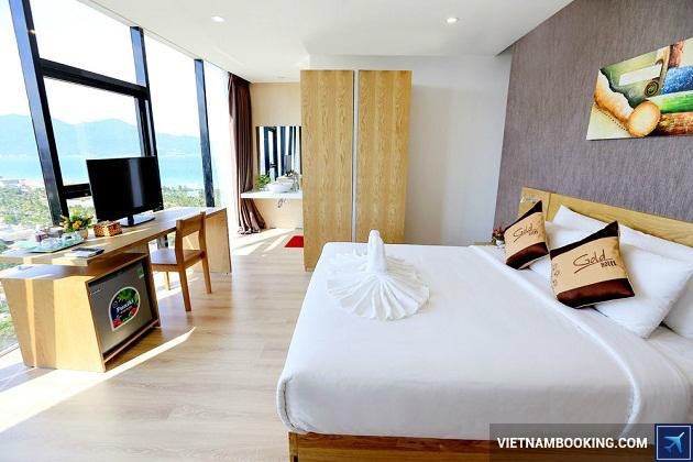 Lợi ích của đặt khách sạn online