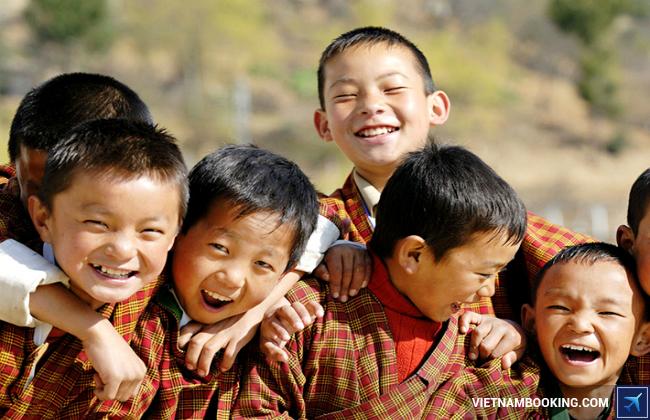 đi du lịch bhutan theo tour