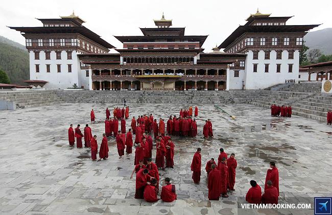 mua tour du lịch bhutan khởi hành từ tp.hcm