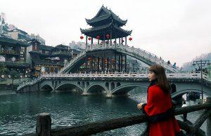 Tour du lịch Trung Quốc từ Hà Nội: Nam Ninh – Phượng Hoàng Cổ Trấn – Thiên Môn Sơn – Trương Gia Giới 6N5Đ
