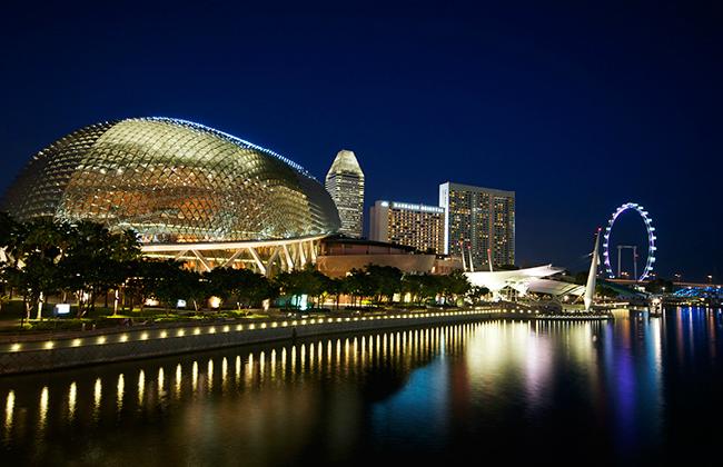 Tour du lịch Singapore – Indonesia – Malaysia giá rẻ