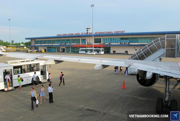 vé máy bay giá rẻ tphcm đi huế