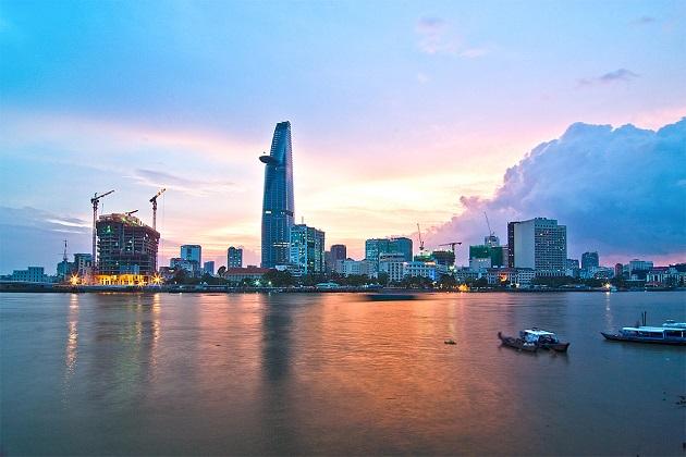 giá vé máy bay vietnam airline nha trang sai gon
