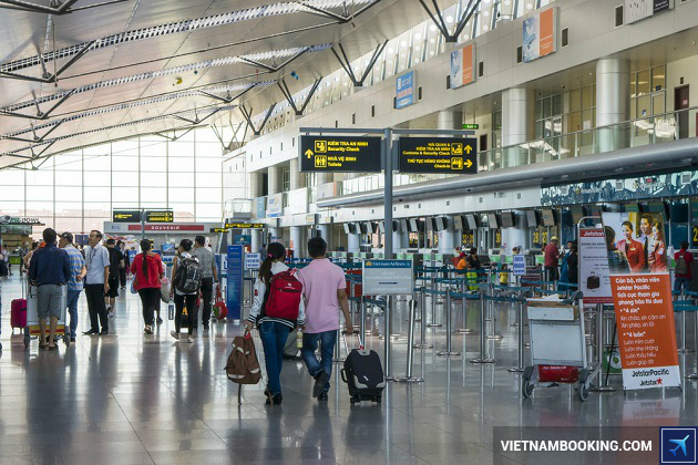 vé máy bay hà nội đà nẵng khứ hồi vietnam airline