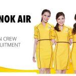 Vé máy bay Nok Air
