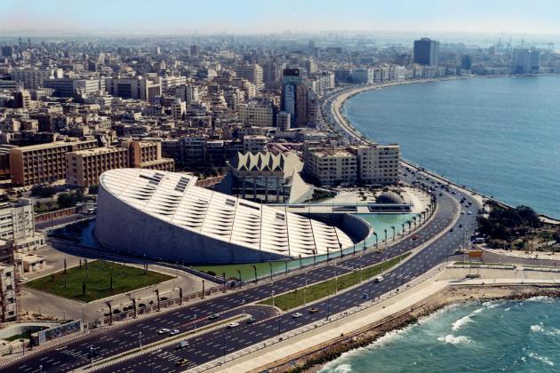 dịch vụ làm visa đi Ai Cập công tác