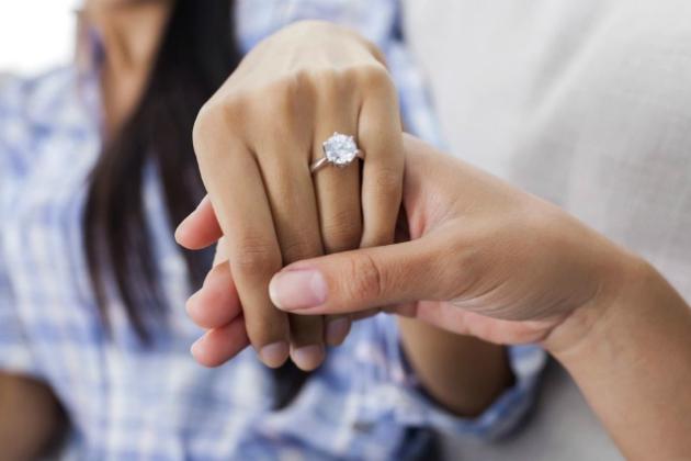 visa đi mỹ kết hôn
