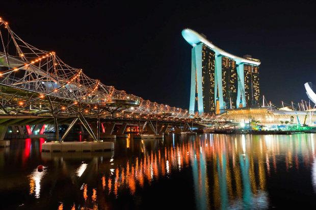 tour Singapore Malaysia