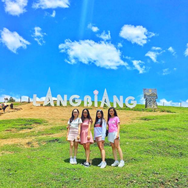 Cao nguyên Lang Biang và câu chuyện về