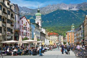 Dịch vụ làm visa đi Áo