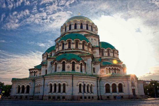 Khám phá thủ đô Sofia với visa đi Bulgaria