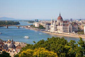 Dịch vụ làm visa đi Hungary
