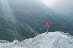 Gần ngay Hà Nội có một ngọn đồi Bắc Âu đẹp rụng tim, bạn đã biết chưa?
