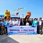 Bangkok Airways mở đường bay tới Phú Quốc