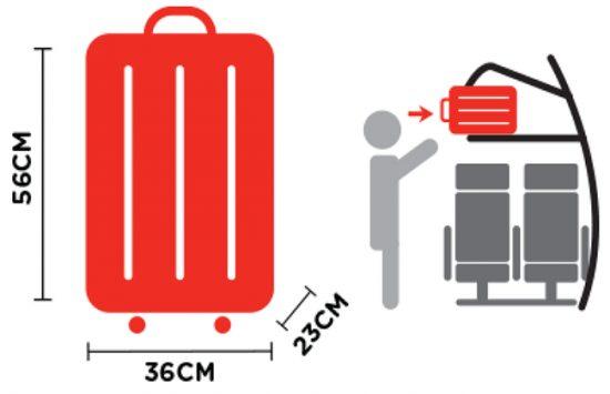 vé máy bay của air asia