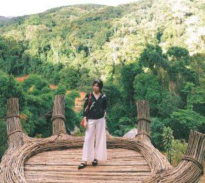 Check-in Hoa Sơn Điền Trang Đà Lạt miền sơn cước giữa đại ngàn