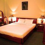 Những khách sạn đáng ở tại Cần Thơ